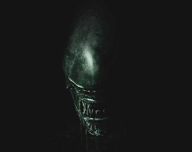 alien covenant run poster wallpaper - photo #8