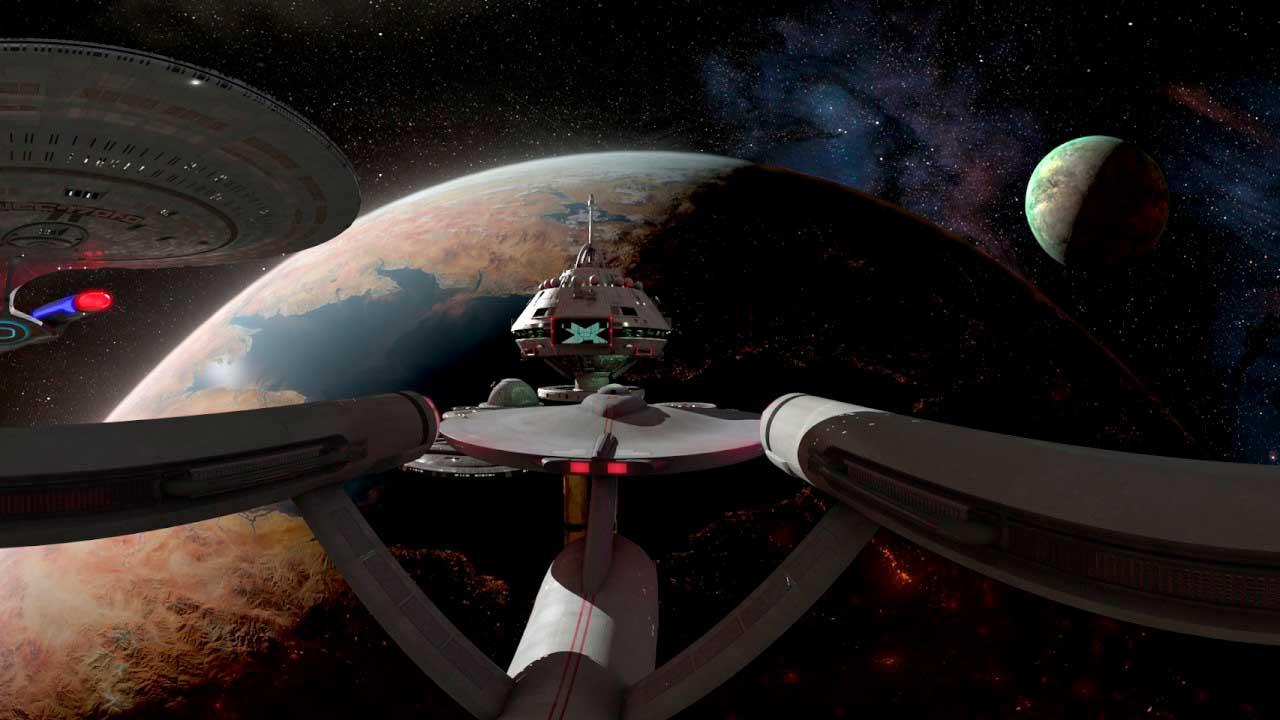 star trek enterprise spiele