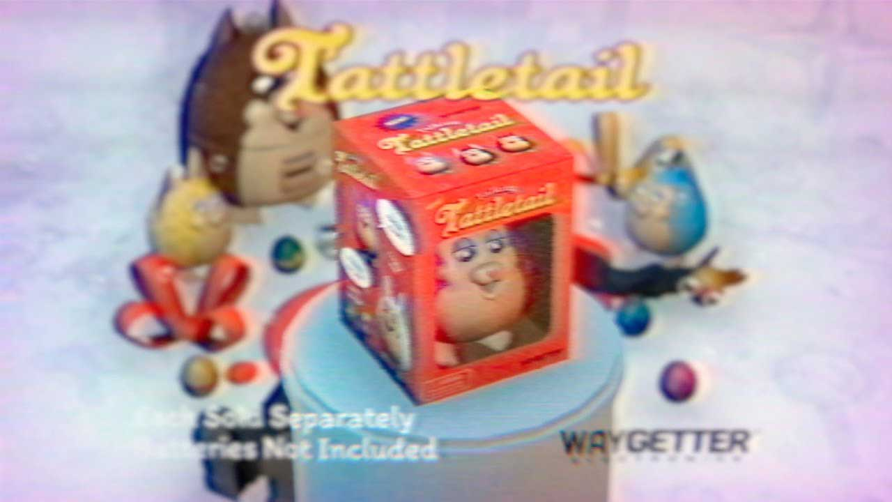 download tattletail for free