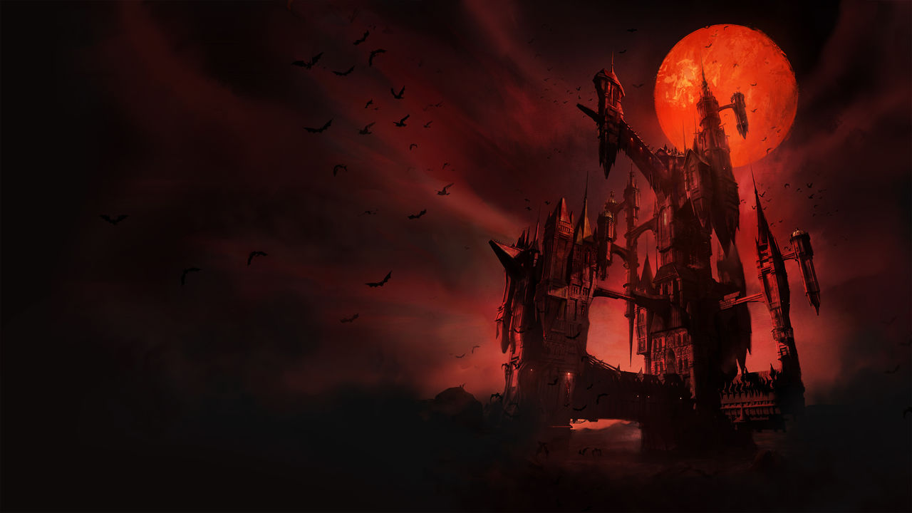Bloody Castle (Ruins) - Page 2 Castlevania-netflix