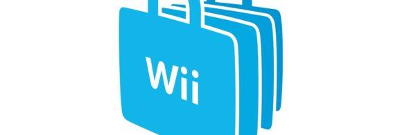 Nintendo Wii Shop Channel