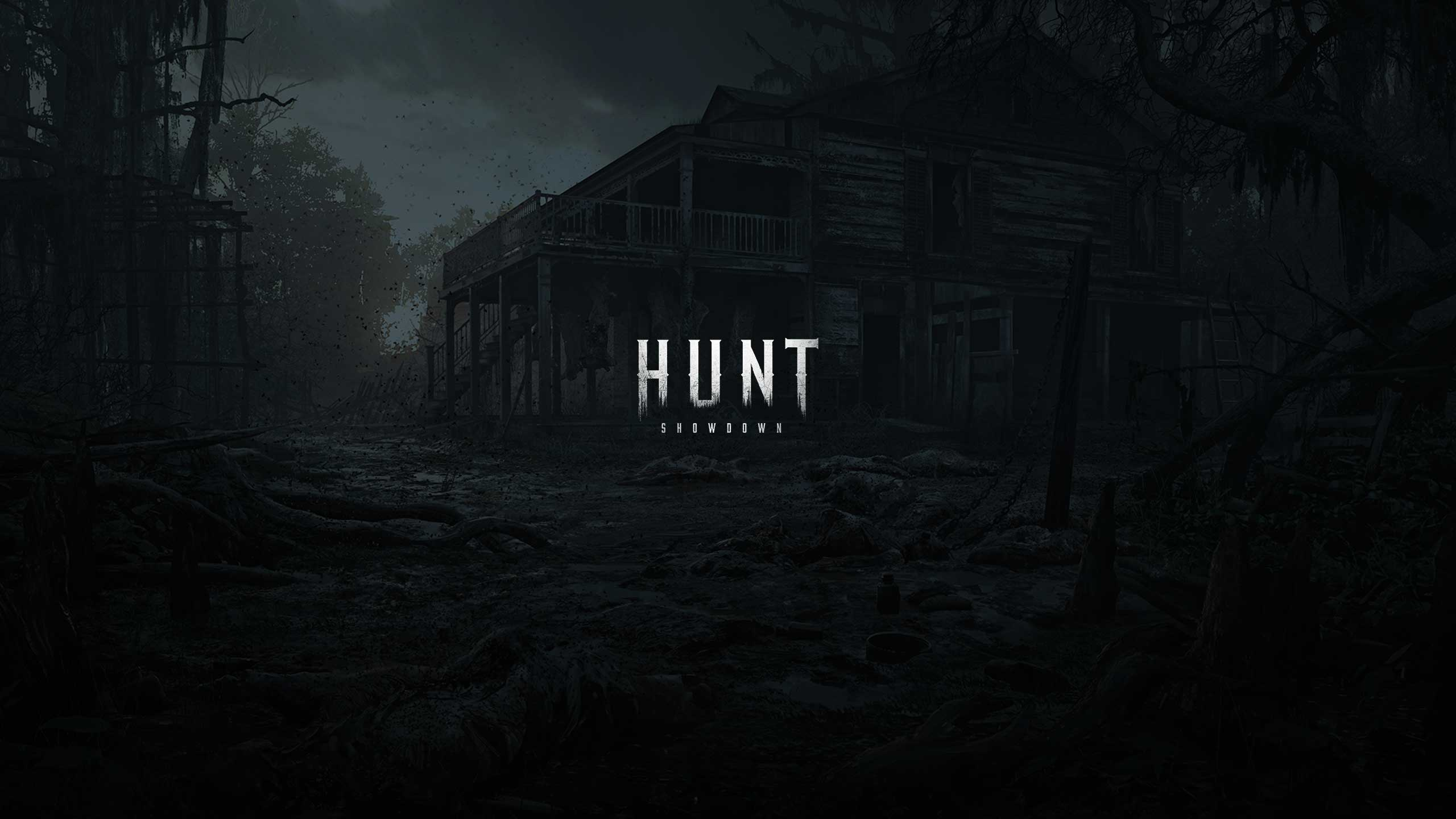 Spiders and assassins and bounties, oh boy: a 'Hunt: Showdown' review