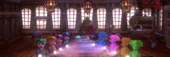 The Luigi's Mansion 3 Multiplayer Pack - Part 2 DLC